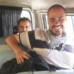 Bloque Internacional: Denuncian la desaparición en Siria tres periodistas españoles