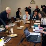 Carrera Docente: Comisión de Educación aplazó hasta septiembre votación de indicaciones