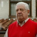 Manuel Contreras se encuentra grave en el Hospital Militar