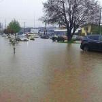 Onemi: Lluvias entre Coquimbo y el Maule se agudizarán mañana y puede haber deslizamientos