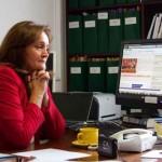 """Marta Lagos: """"El cambio a voto voluntario hizo pésimo para democracia"""""""