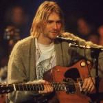14 demos inéditos de Nirvana fueron liberados