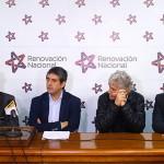 """Presupuesto 2016: Oposición llama al gobierno centrarse en las obras y no en """"pegas para sus amigos"""""""