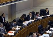 Senado Vota en General Reforma Laboral