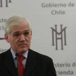 Edición 13 horas: Enrique Marshall es designado como nuevo vicepresidente de BancoEstado