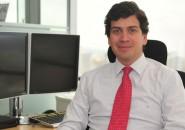 Pablo Correa Banco Santander