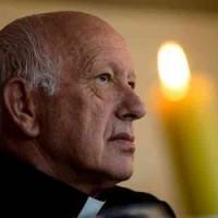 Cardenal Ezzati