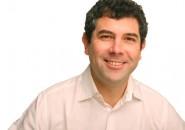 Andrés Jouannet, intendente de La Araucanía