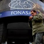 Fonasa pide recursos para paliar deuda hospitalaria