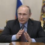Putin asegura que Rusia seguirá ayudando técnico-militarmente a Siria