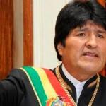 """Evo Morales previo a fallo de La Haya: """"Con seguridad va a juzgar en bien de los bolivianos"""""""