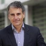 Andrés Velasco sería el líder de tercera coalición política