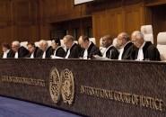 LA HAYA: Fallo de la corte Internacional de La Haya