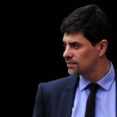 Ministro Marcelo Díaz