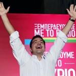 Alexis Tsipras juró por segunda vez como nuevo primer ministro griego