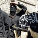 Francia inicia bombardeos contra el Estado Islámico en Siria