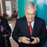 """Piñera critica al gobierno: """"Nunca tan pocos han causado tanto daño"""""""