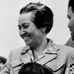 Gabriela Mistral IV: Homenajes tardíos