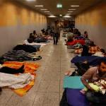 Comisión Europea distribuirá a 120 mil nuevos refugiados entre 10 países