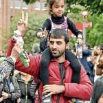 Chile entregará refugio a familias sirias