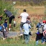 Crisis migratoria: Unión Europea reubicará a 120.000 refugiados