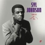 Soul: Syl Johnson