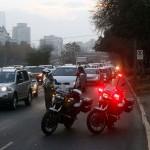 Balance de Carabineros por Fiestas Patrias: 32 personas han muerto en accidentes de tránsito