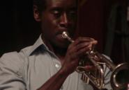 Miles Davis Cheadler