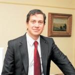 """Pablo Correa: """"El mundo se nos resfrió en los últimos meses con los problemas de China, Brasil y de la región en general"""""""