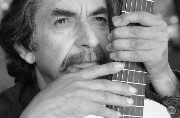 Ángel Parra fallece a los 73 años en Francia - Imagen