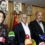 El Cuarteto de Diálogo de Túnez ganó el premio Nobel de la Paz 2015