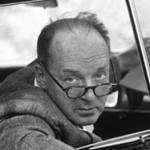Vladimir Nabokov IV: Su propia mariposa