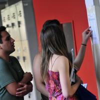 Reconocimiento de Salas para la PSU 2015