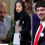 Segunda vuelta en la UC: Ex presidentes de la FEUC apoyan a lista Crecer