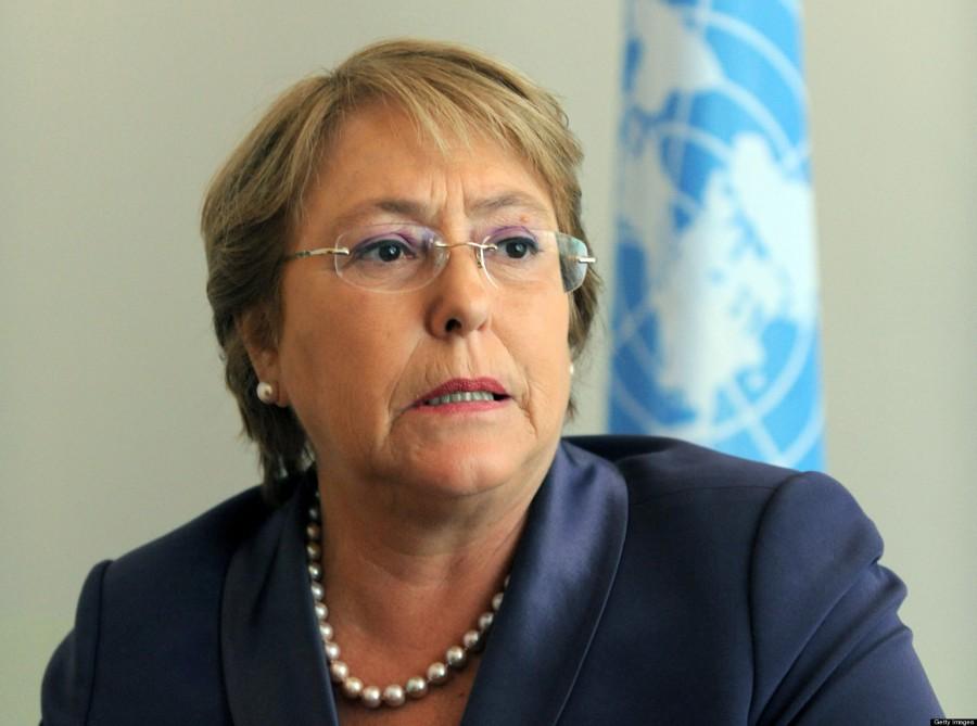 Resultado de imagen para Presidenta de Chile