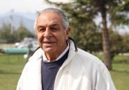 Ricardo Abumohor ET