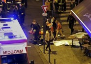 atentado paris