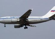 avion ruso