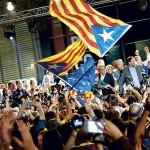 España: Presidente Rajoy ordena recurso ante el TC contra resolución catalana