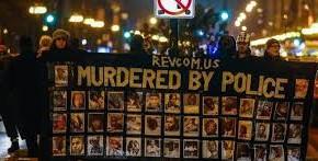 chicago protesta