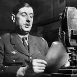 Charles de Gaulle IV: La liberación de París