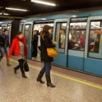 """Línea 4 del Metro de Santiago contará con nuevo horario para """"Operación Expresa"""""""