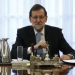 Gobierno español aprobó el recurso contra la declaración secesionista catalana