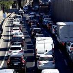 Muertes por accidentes de tránsito en este fin de semana largo suben a 16
