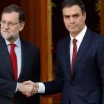 Bloque Internacional: Pedro Sánchez rechazó apoyar la investidura de Mariano Rajoy