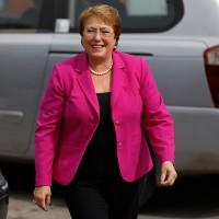 Bachelet 2015