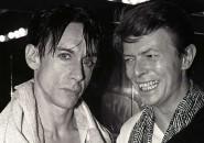 David Bowie iggy