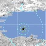 Sismo de 6,1 grados Richter se registra entre España y Marruecos