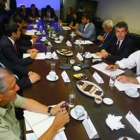 reunión araucanía