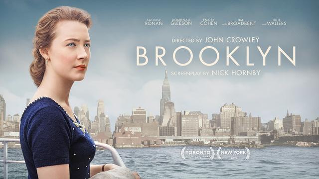 Resultado de imagen para Brooklyn: Un Amor Sin Fronteras